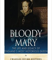 Book About Mary