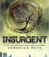 "Book Two: ""Insurgent"""