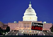 The Government Shutdown In Persepective