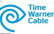 The logo for Time Warner Cable