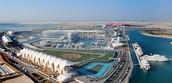 Plan a memorable week to Spend in Abu Dhabi