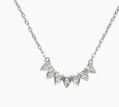 Aurora Necklace - SOLD