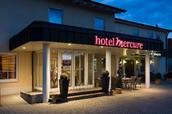 Hotel & Restaurant Mecure
