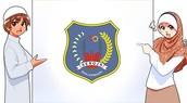 REUNI AKBAR & BUKA PUASA BERSAMA ALUMNUS SMPN 2 BANJARMASIN ANGKATAN LV (2012-2013)