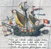 Victoria, laev mis läbis ainsana kogu reisi