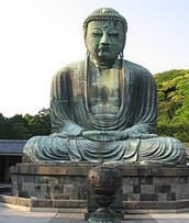 How Buddhism Begun in Japan