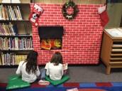 Redland Oaks ES Library