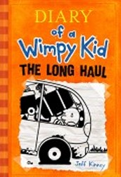 This Is Diary Of A Wimpy kid (The Long Haul)