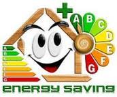 Winter Break Energy Savings