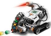 STEM / Lego Robotics