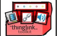 Thinglink Tutorials