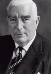 Who is Robert Menzies?