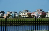 The Beautiful Housing :)