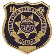 TVA police