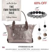 Facebook Flash Sale Gift Edition