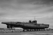 February 1915 - The German U-boats