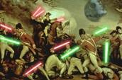 La Gala de star wars