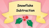 Snowflake Subtraction