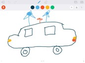 Our car design
