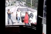 Males under the age of 19 are the most likely to exhibit road rage.