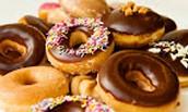 Doughnuts!!!!!!!!