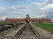 Auschwitz (today)