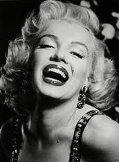 Marilyn Monreo histery