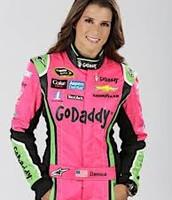 Anti-Women Nascar Racer Activist Danica Patrick