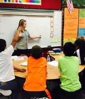 Re-teaching during Small Group Instruction