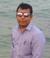 Toastmaster Ankesh