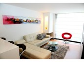 Best Furnished Apartment for Rent in Bogota, Colombia are Offered by The Apartment Bogota