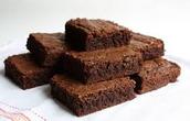 secret brownies