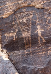 Petroglyphs and Pictograms