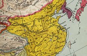1556: Shaanxi, China
