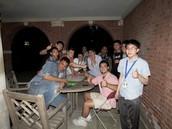 Joseph's Group