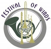 GHS Band Students in the Festival of Winds