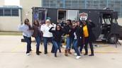 TJ Feeder Counselors Host Successful Community Fair