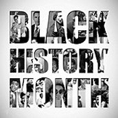 February is Black History