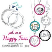 New Spring Lockets