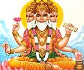 Brahma - The Creator