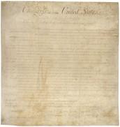 The original bill of rights