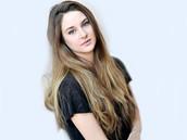 "Shailene Woodley - Beatrice ""Tris"" Prior"