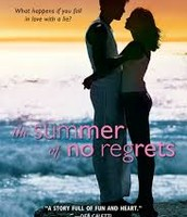 The Summer of no Regrets By: Katherine Grace Bond