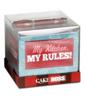 Cake Boss Note Pad 2.99!