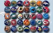 football teams!!!