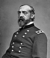 General George Meade (Snappy Turtle)