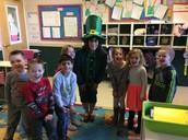 Mrs. Coleman's  Kindergarten