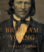Book about Brigham Young