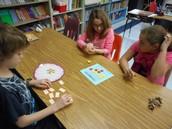 Math Lab games