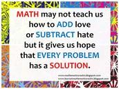 les Mathemathiques